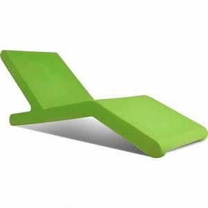 Bain De Soleil Design : bain de soleil design wok achat vente chaise longue bain de soleil design wok cdiscount ~ Teatrodelosmanantiales.com Idées de Décoration