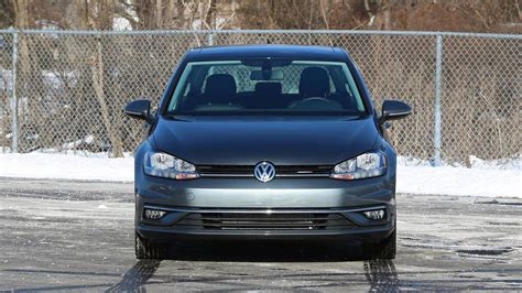 Volkswagen Golf Photo by 2018 Volkswagen Golf Review Photo