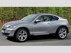 Une version coupé du BMW X5?