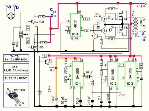 electronicsforlife electronic circuit ideas for