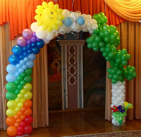 balloon decoration  delhi gurgaon noida faridabad