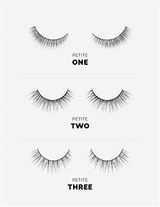 Quick Lash Petite False Lashes    3 Sizes  U2013 The Quick Flick