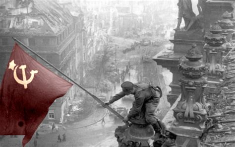 Ratchet And Clank Wallpaper 1920x1080 Berlin Russian Flags Selective Coloring Ussr War Worl