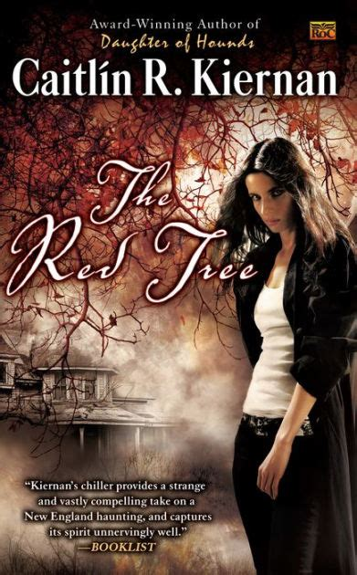 the red tree by caitlín r kiernan paperback barnes noble