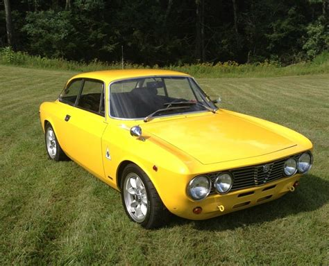 Alfa Romeo Gtv For Sale by 1973 Alfa Romeo Gtv 2000 Classic Italian Cars For Sale