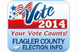 2014 GENERAL ELECTION: LOCAL CANDIDATES   Palm Coast Observer