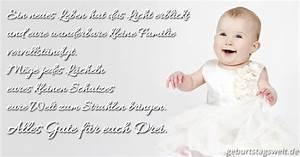 Erste Schritte Baby : ll gl ckw nsche zur geburt mit w nschen gedichten neues leben begr en ~ Orissabook.com Haus und Dekorationen