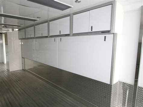 lightweight cabinets for trailers lightweight trailer cabinets bar cabinet