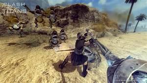 دانلود Clash of the Titans PS3, XBOX 360 - بازی برخورد ...