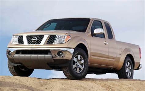 Used 2005 Nissan Frontier Pricing