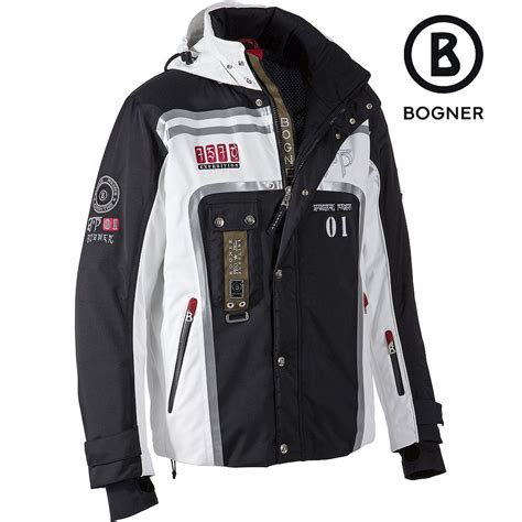 Bogner Thimbu-T Ski Jacket (Men's)