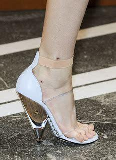 sepatu boots hitam jaring gambar model sepatu wanita 2013 terbaru 2014 enetter