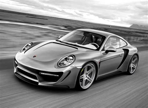 Porshe Car by New Porsche 911 Porsche 991 By Top Car Tuning Porsche