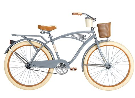 Huffy Deluxe Cruiser Bike, Men´s 26