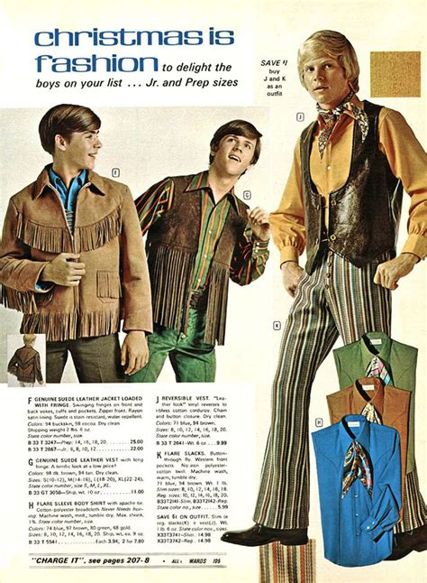 Reasons Why S Mens Fashion Should Neverme Back