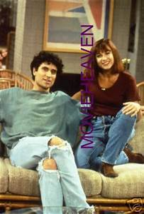 Empty Nest: Paul Provenza and Dinah Manoff - Sitcoms ...