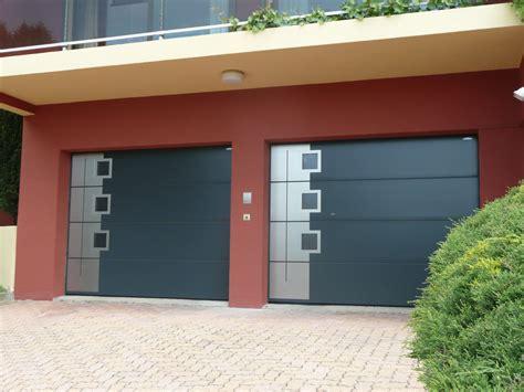 porte garage sectionnelle hormann h 246 rmann toujours un gage de qualit 233 pour votre porte de garage monequerre fr