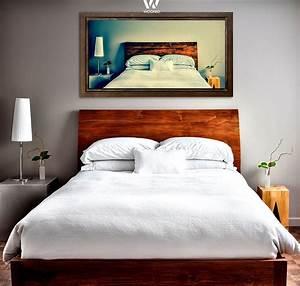 Bild Fürs Schlafzimmer : das bild im bild eine kreative foto idee auch f rs ~ Michelbontemps.com Haus und Dekorationen
