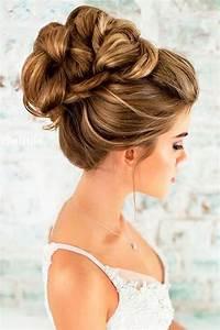 2017 Trending Wedding Hairstyles Best Dreamiest Bridal