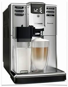 Détartrage Machine à Café : incanto la nouvelle machine automatique saeco ~ Premium-room.com Idées de Décoration