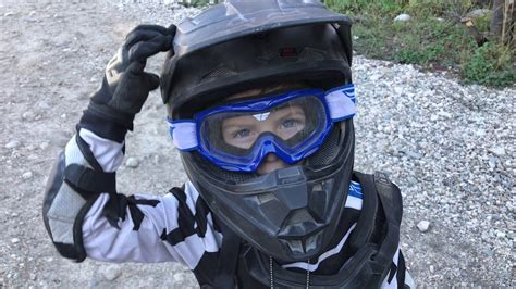 Best Kids Dirt Bike Protective Gear