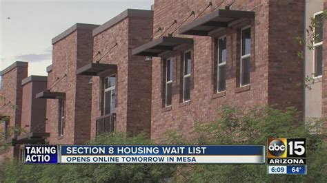 section 8 housing listing section 8 housing wait list opens tomorrow