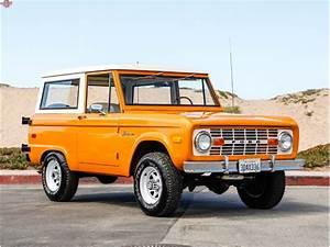 1976 Ford Bronco for Sale   ClassicCars.com   CC-1139405
