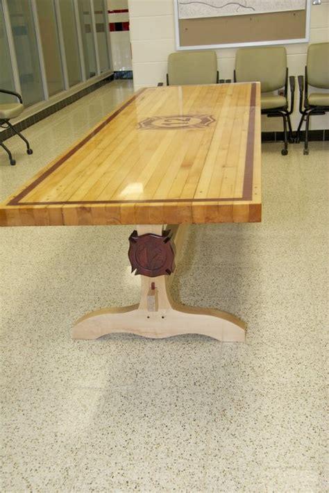 firehouse table  elliot  lumberjockscom