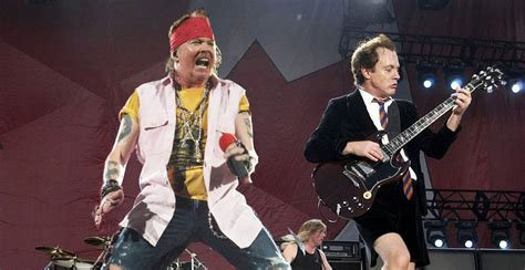 axl rose und ac dc ac dc fans unimpressed with axl rose hiring suggest angry