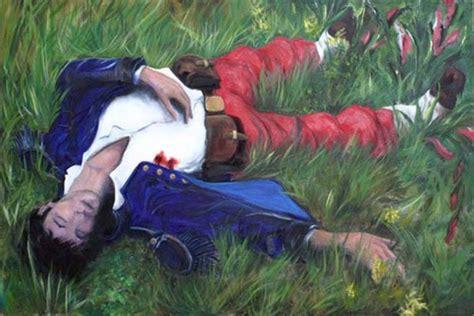 Le Dormeur Du Val Rimbaud Commentaire by Jeux Litt 233 Raires Sur Le Dormeur Du Val D Arthur Rimbaud