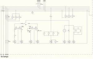 Fail Wiring Diagram Of Lighting Control Panel For Dummies