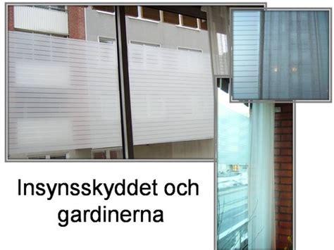 balkong insynsskydd vindskydd fr  balkong vi har ven