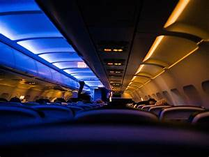 Aircraft Cabin Lighting Market Projected To Grow To  2 Billion By 2022  U2013 Aerospace Manufacturing
