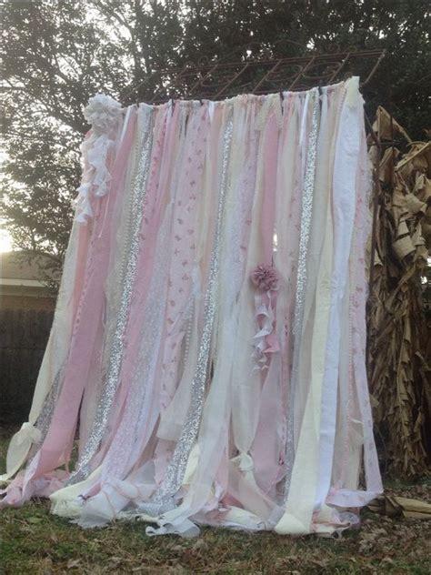 Gardinen Shabby Chic by Shabby Chic Curtains Vintage Ashwell Fabric Ribbon