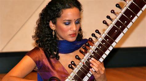 Anoushka Shankar: Ragas by Ravi Shankar - YouTube