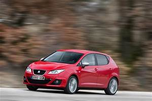 Seat Ibiza 4 : ibiza fr 5 door 4th generation facelift ibiza fr seat database carlook ~ Gottalentnigeria.com Avis de Voitures