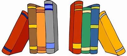 Books Library Battle Shelf Garcia