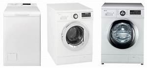 Petit Lave Linge Pour Studio : guide d 39 achat quel lave linge pour mon int rieur ~ Carolinahurricanesstore.com Idées de Décoration