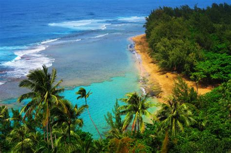 The Best Beaches In Kauai X Days In Y