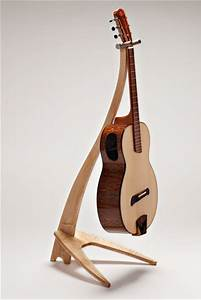 Take a Stand, Inc Guitar Stands Blog Fine Wood Guitar