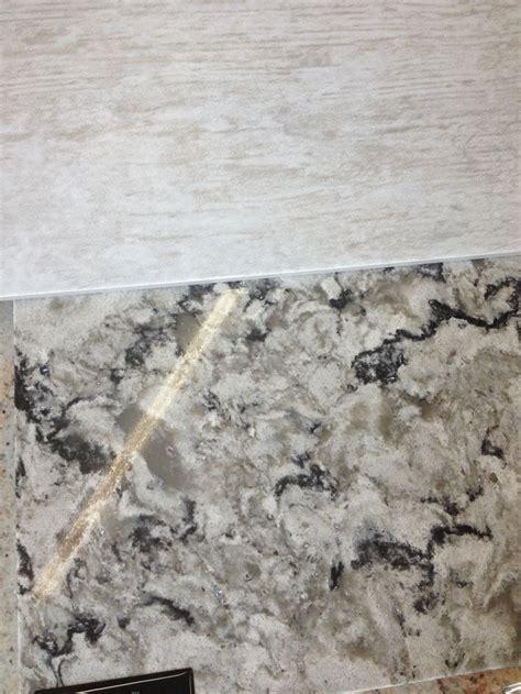 tile  cambria bellingham quartz guest bathroom
