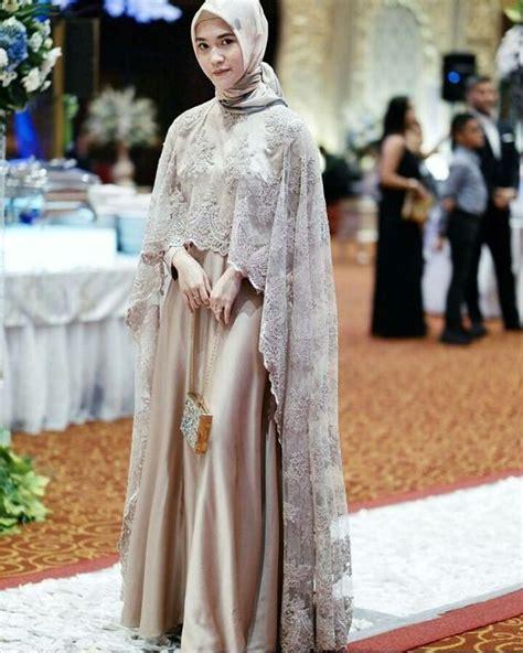 kebaya dress inspiration  atlidyapraditta baju muslim