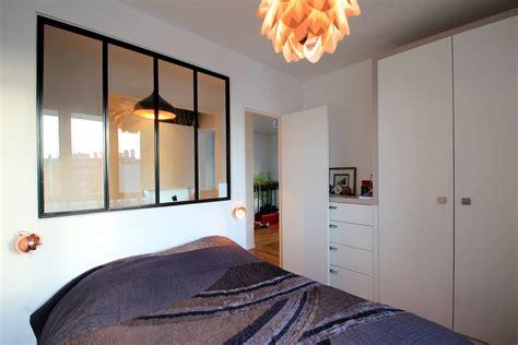 cloisonner une chambre davaus chambre avec salle de bain verriere avec