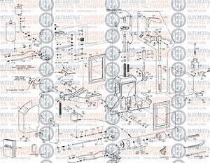 Wiring Diagram  34 Coats Tire Machine Parts Diagram