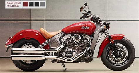 Indian Scout Motorcycle 2015 Wallpaper
