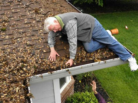 gutter cleaning cost updated