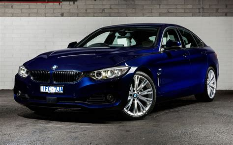 bmw  series gran coupe  year edition au