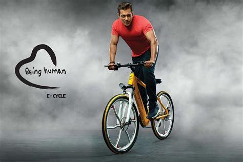 human  cycle launched  salman khan  world