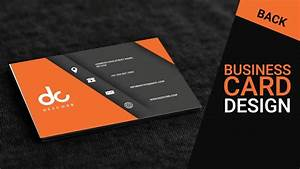 Free business card design online gallery card design and for Business card design online free