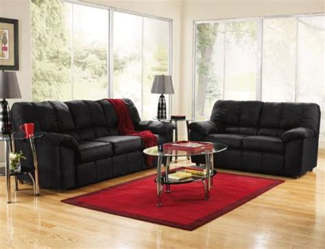 black ls for living room living room decorating ideas with black leather furniture